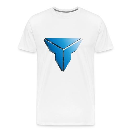 Peeking - Männer Premium T-Shirt