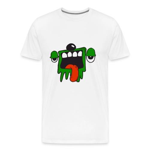 BLAAA - Mannen Premium T-shirt