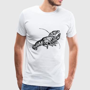 Hummer - Männer Premium T-Shirt