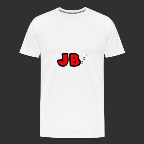 JB PJ's - Men's Premium T-Shirt
