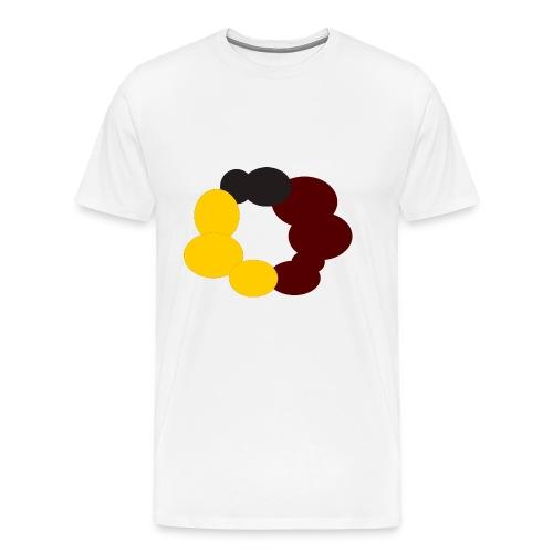New Flag - Männer Premium T-Shirt
