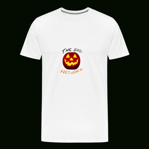 Halloween merch - Men's Premium T-Shirt