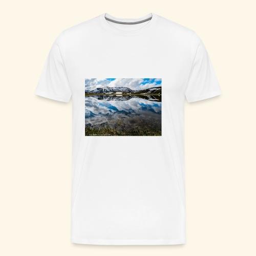 The Flood - Men's Premium T-Shirt