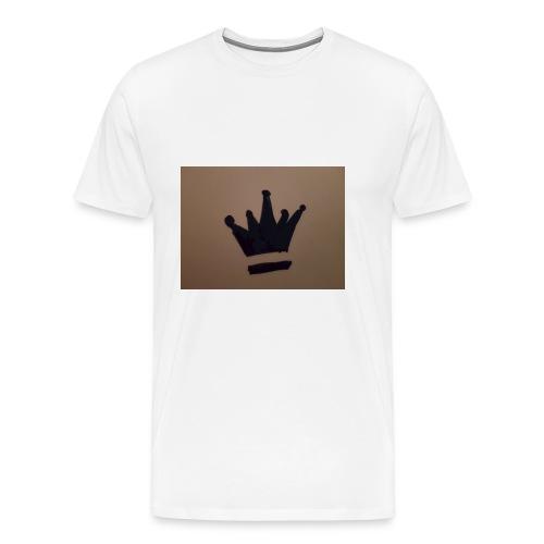 20180311 210341 - Männer Premium T-Shirt