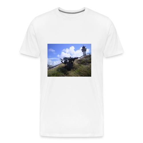 Erinnerungen1 - Männer Premium T-Shirt