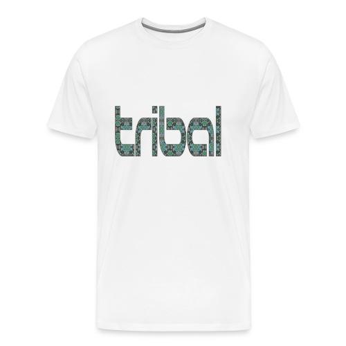 TribalPresence - Men's Premium T-Shirt