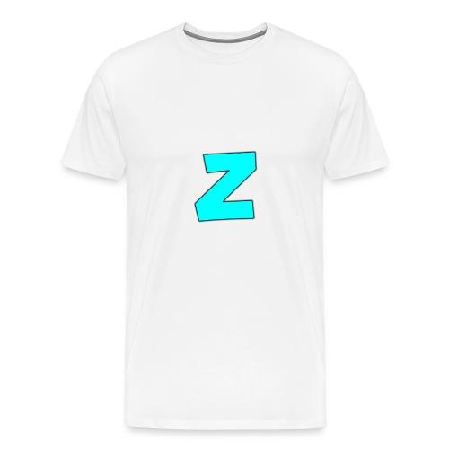 T - skjorte mann - Premium T-skjorte for menn