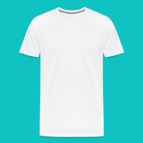 Gurli Gurli - kvinde - Herre premium T-shirt