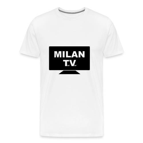 Original Collection Hoody Style - Mannen Premium T-shirt