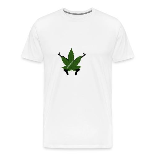 Drug Vetaran - Männer Premium T-Shirt