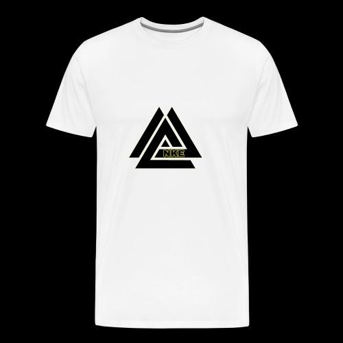 NKE.Thosz™ (Eigenmarke Original) - Männer Premium T-Shirt