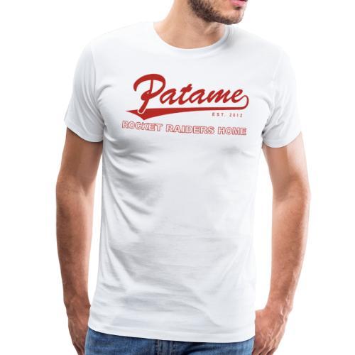 Rocket Raiders Home - Männer Premium T-Shirt