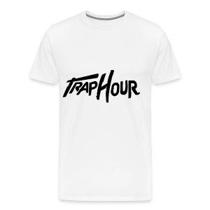 Trap Hour Shirt - Men's Premium T-Shirt