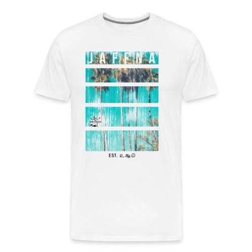 Jaffna - Männer Premium T-Shirt