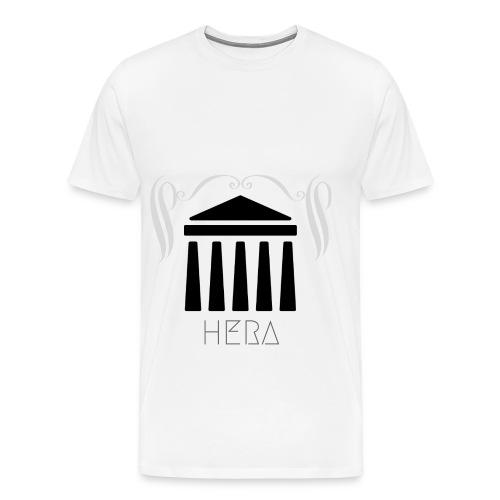HERA - T-shirt Premium Homme