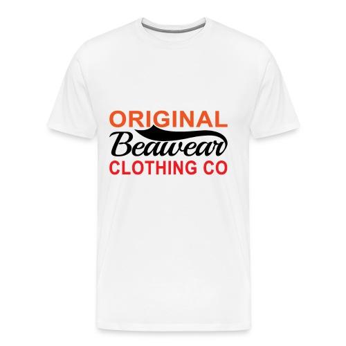 Original Beawear Clothing Co - Men's Premium T-Shirt