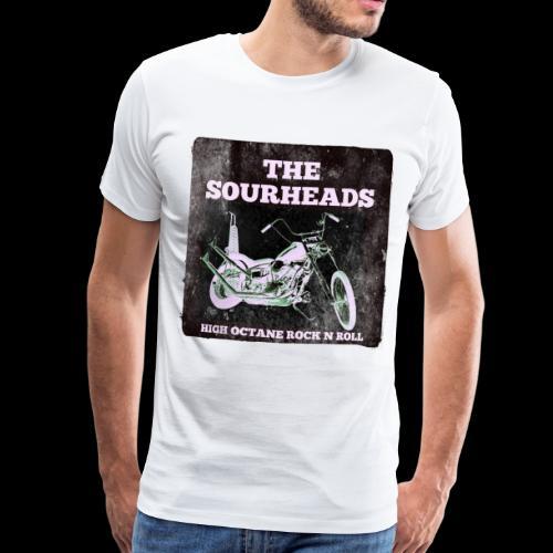 High Octane - Men's Premium T-Shirt