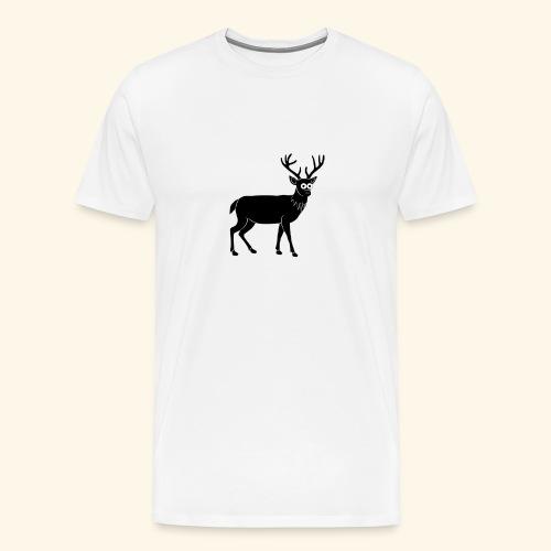 TheDeer. - Maglietta Premium da uomo