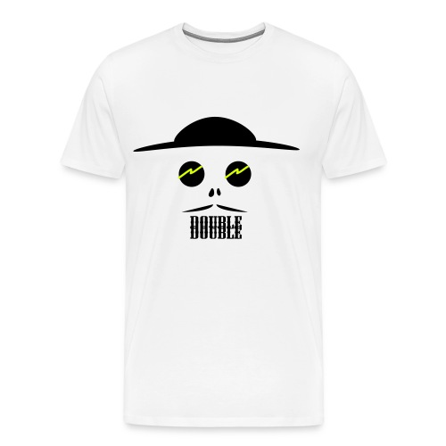 Double7 - Männer Premium T-Shirt