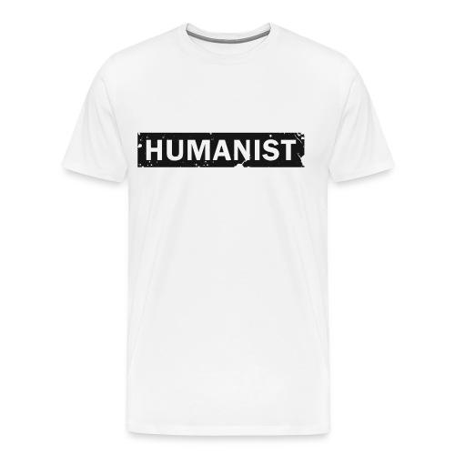 Humanist - Männer Premium T-Shirt