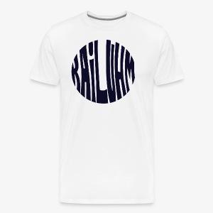 RING POWER - Men's Premium T-Shirt
