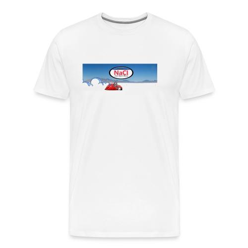 Banniere officielle 202@232 - T-shirt Premium Homme