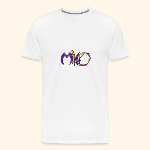 MIND - Männer Premium T-Shirt