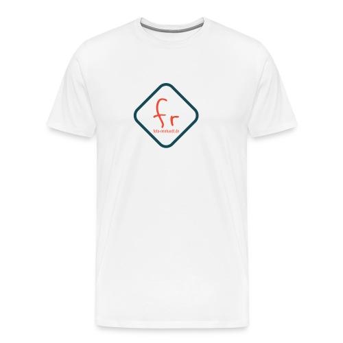 Foto Reinhardt - Männer Premium T-Shirt
