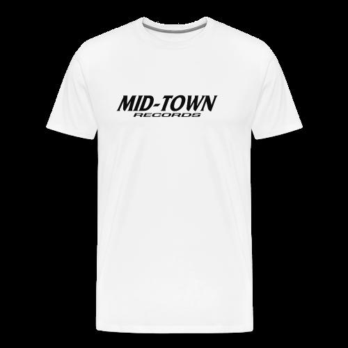 Midtown - Men's Premium T-Shirt