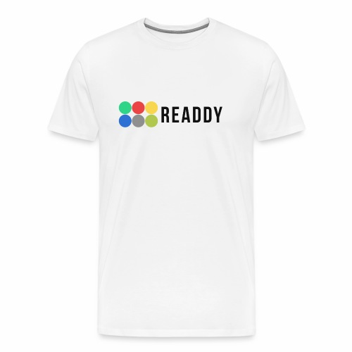 Readdy - Männer Premium T-Shirt