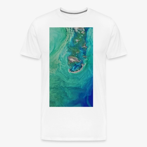 Beach One - Men's Premium T-Shirt