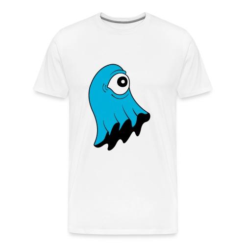 SpaceHoop - Ghost - T-shirt Premium Homme