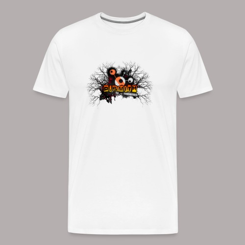 Untitled_1 - Männer Premium T-Shirt