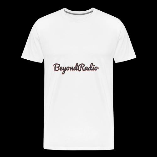 BeyondRadio Sytle - Männer Premium T-Shirt