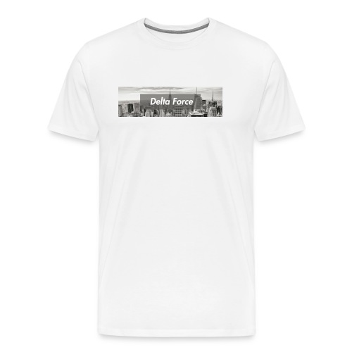 Delta Force - Männer Premium T-Shirt