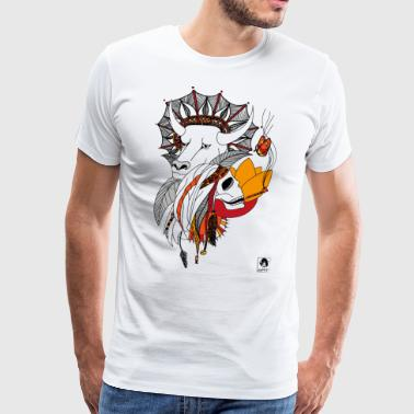 AMSUD - Men's Premium T-Shirt