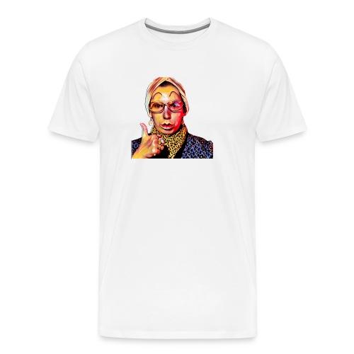 Madam2 - Men's Premium T-Shirt