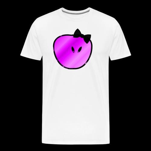 apple lady killer - Männer Premium T-Shirt