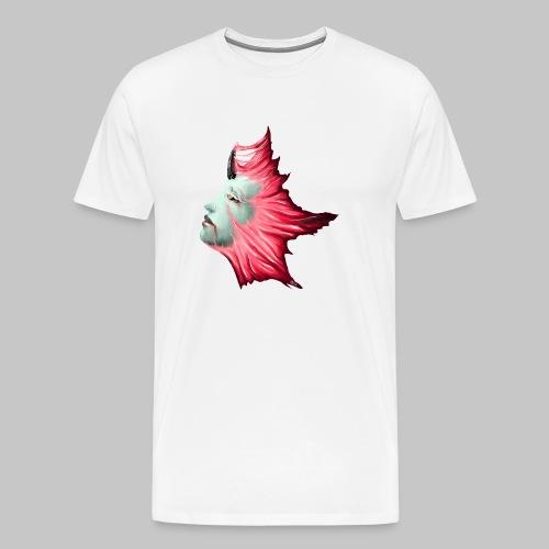 Demon girl birth - Men's Premium T-Shirt