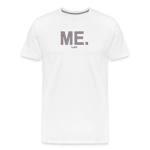 ME. - Camiseta premium hombre