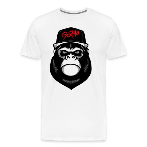 Urban Gorilla - Camiseta premium hombre