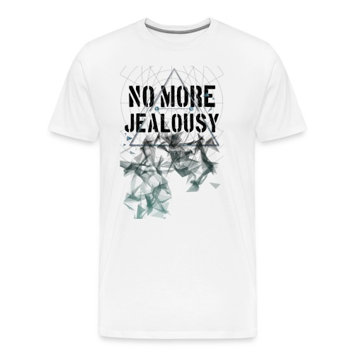 No More Jealousy - Männer Premium T-Shirt