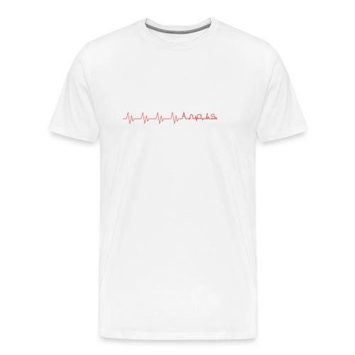Lifeline Anais - Men's Premium T-Shirt