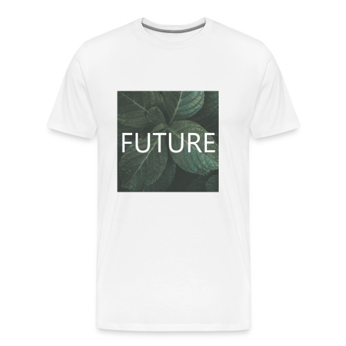 Future - Männer Premium T-Shirt