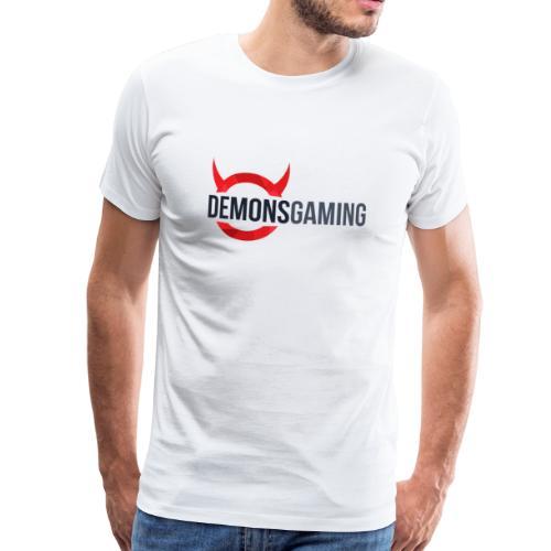 DemonsGaming Fanshop - Männer Premium T-Shirt