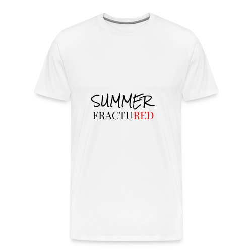 SUMMER COLLECTION - Men's Premium T-Shirt