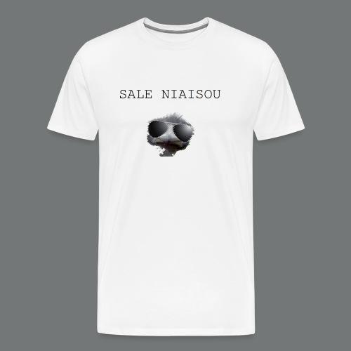 SALE NIAISOU - T-shirt Premium Homme