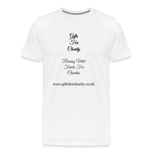 Merchandise Image - Men's Premium T-Shirt