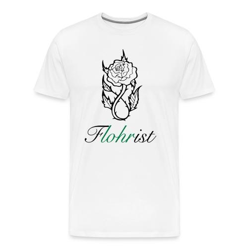 FLOHRist 4 - Männer Premium T-Shirt