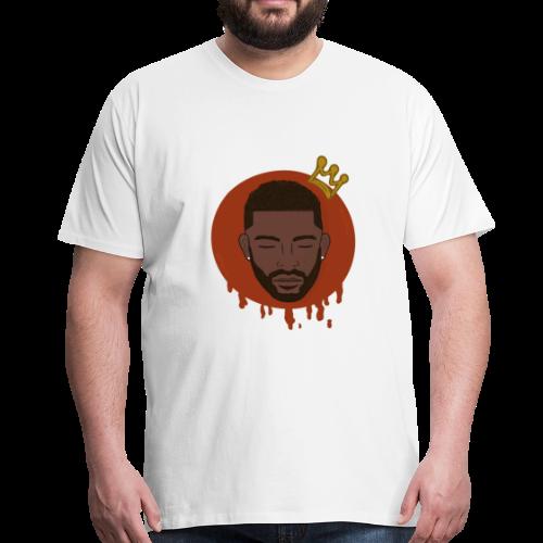 Black King - Mannen Premium T-shirt